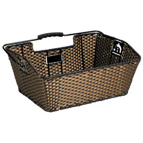 RIXEN & KAUL Unix City-Panier Weave Bronze